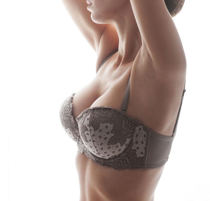 Bezinwazyjny lifting biustu