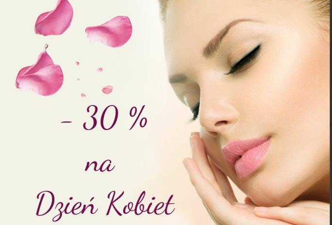 promocje na zabiegi kosmetyczne