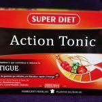 herbatka action tonic